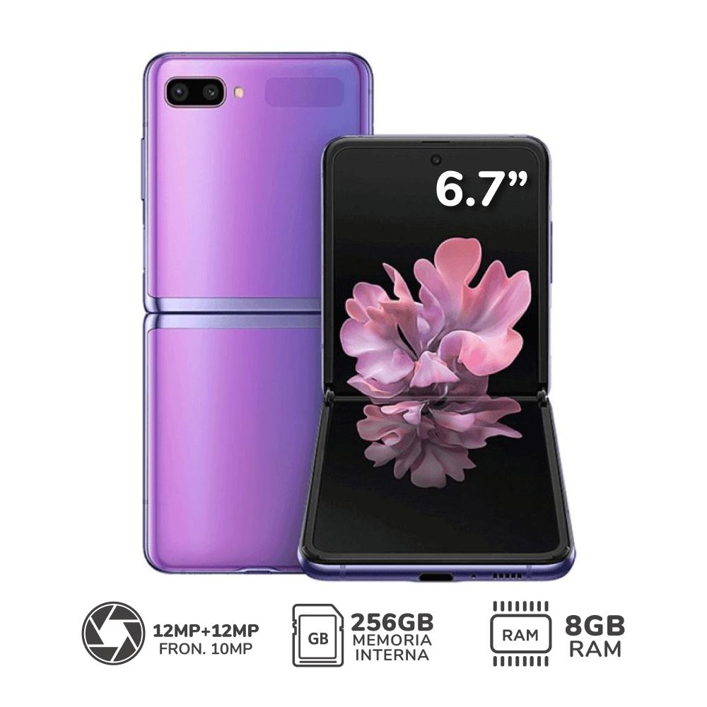 Samsung Galaxy Z Flip 6.7