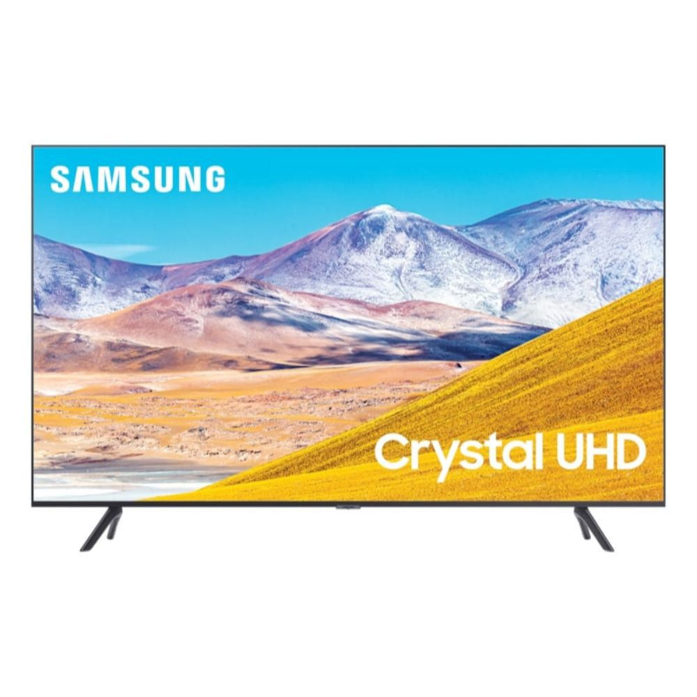 Televisor Samsung Crystal UHD Smart TV 2020 55