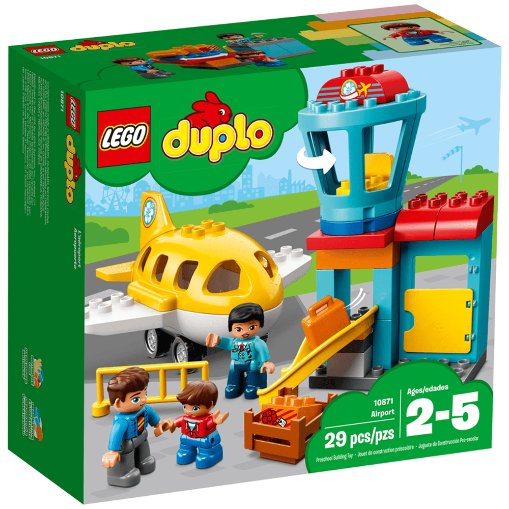 Lego 4,5v Nº de sistema 107 embalaje original entre otras instrucciones