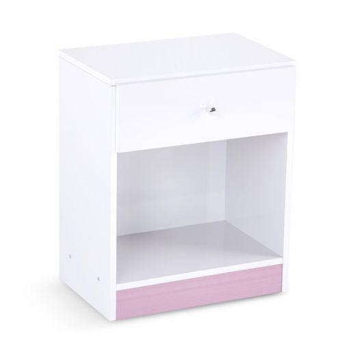 velador-infantil-1-cajon-color-blanco---rosado