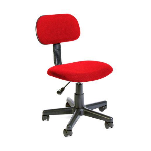 silla-de-oficina-bucarest-roja