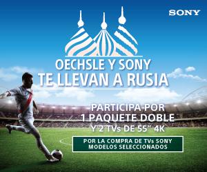 Sony Concurso