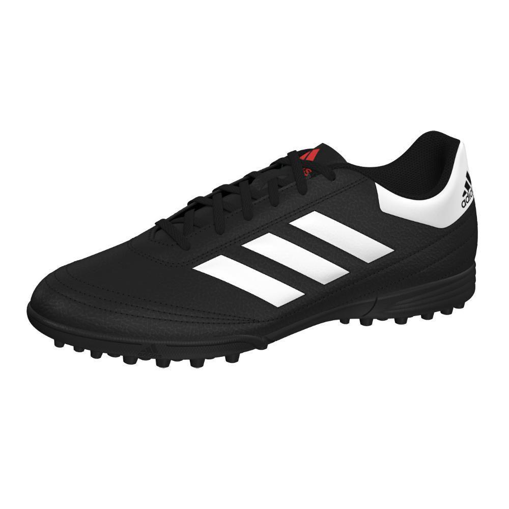41d7fdd5d090d Zapatillas Fútbol Hombre Adidas Goletto 6 Negro