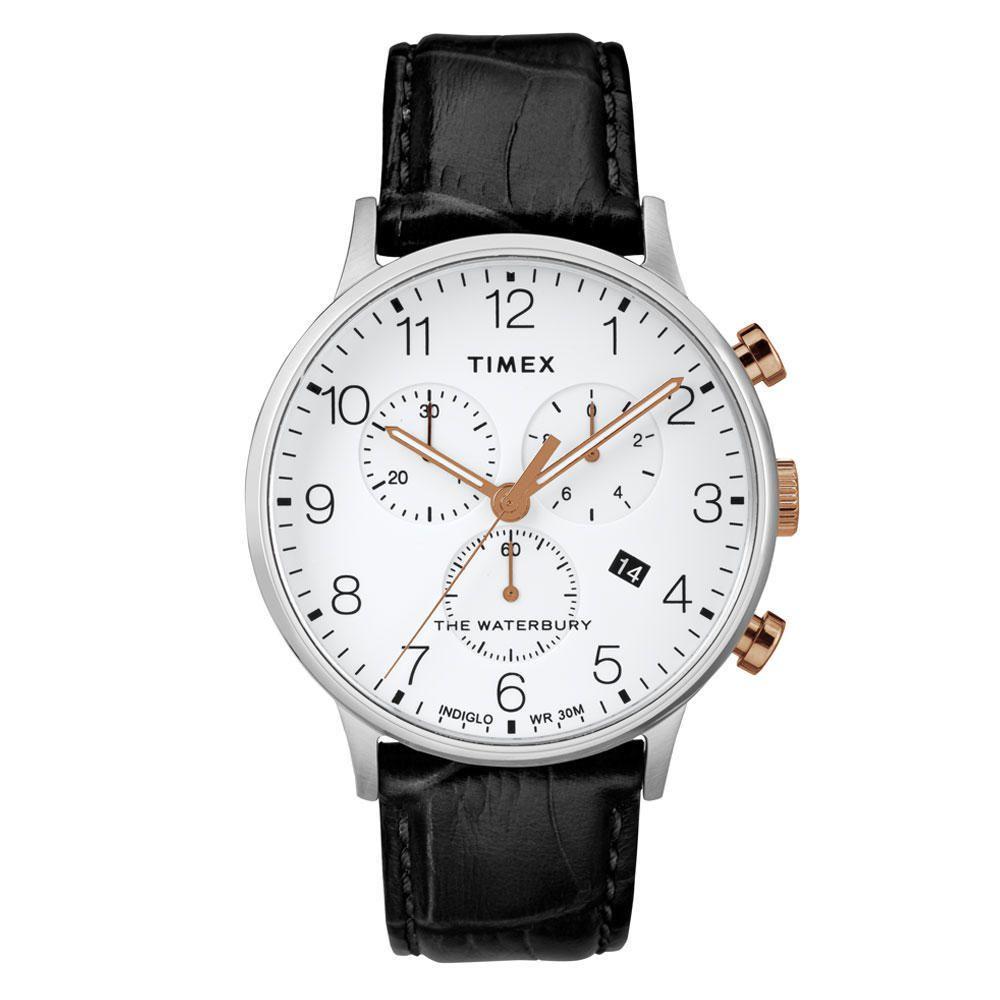 Reloj Hombre TW2R71700 Negro  c664150c6d40