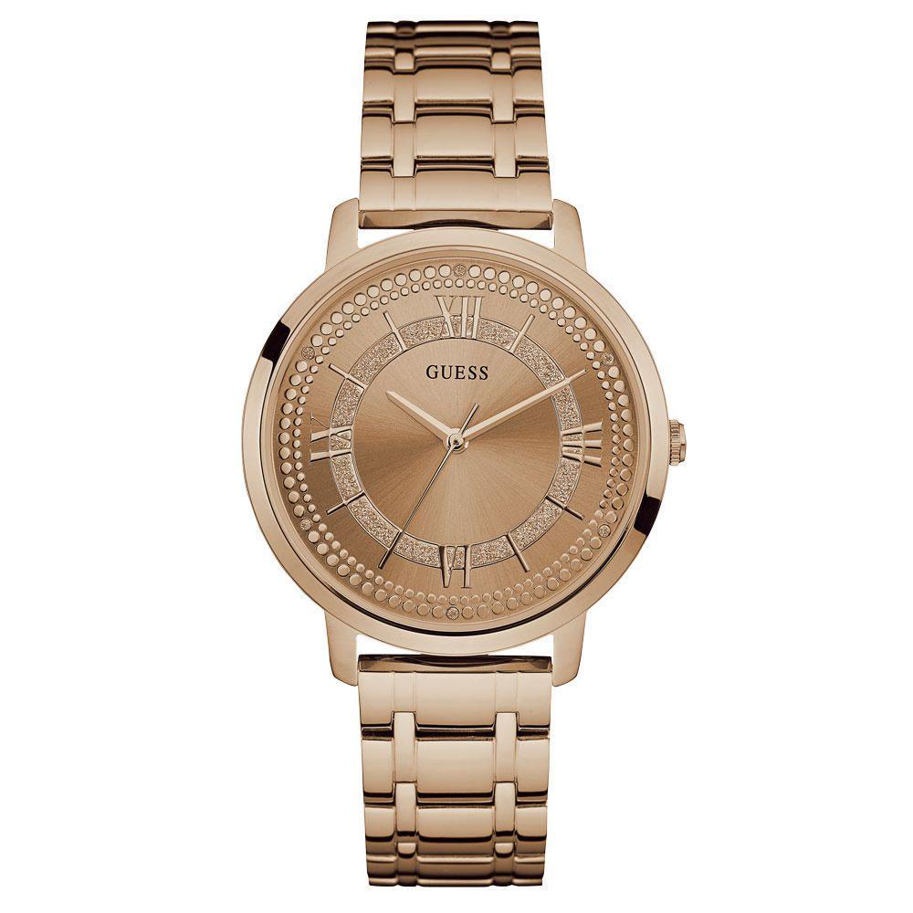 b054752e2d Reloj Mujer W0933L3 Oro Rosa   Oechsle - Oechsle