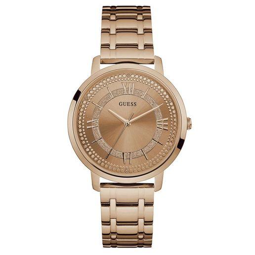 Mujer Reloj Reloj Mujer Mujer RosaOechsle Oro Reloj W0933l3 Oro W0933l3 RosaOechsle W0933l3 BdoerCx