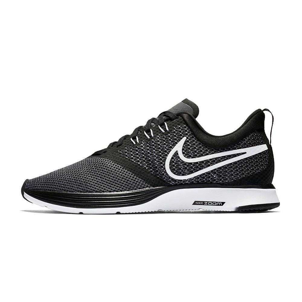 Mujer NegroOechsle Zoom Zapatillas Nike Running Strike wOkPX8n0