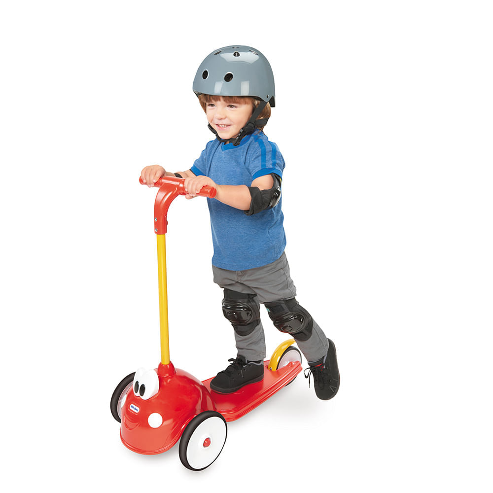 f3e9188bf3b Little Tikes Scooter Cozy
