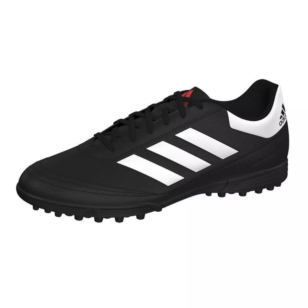 online retailer d8254 51e01 Zapatillas Fútbol Niño Adidas Goletto VI TF Negro   Oechsle - oechsle
