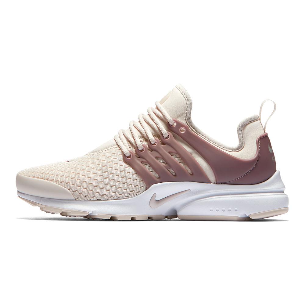 2ac0563250 Zapatillas Urbanas Mujer Nike Air Presto Beige