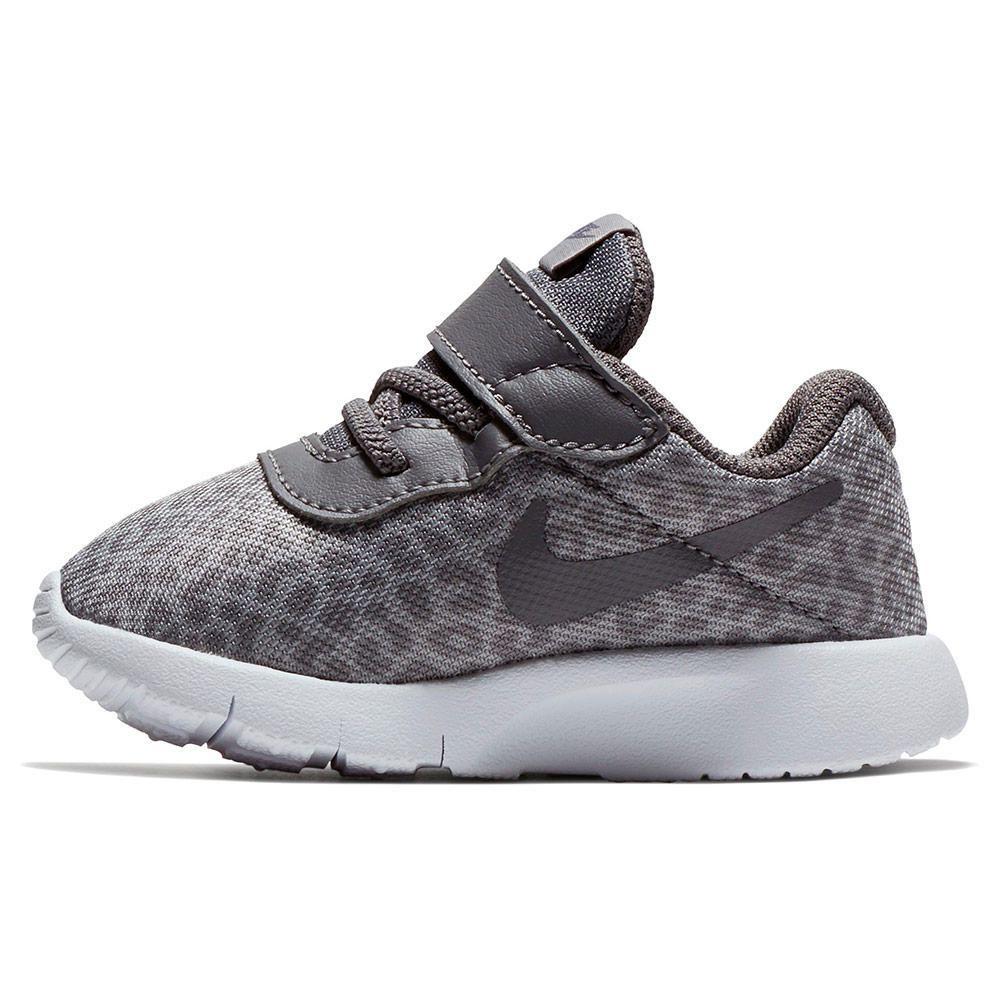 ca0457766d7 Zapatillas Niña Nike Tanjun Print Negro