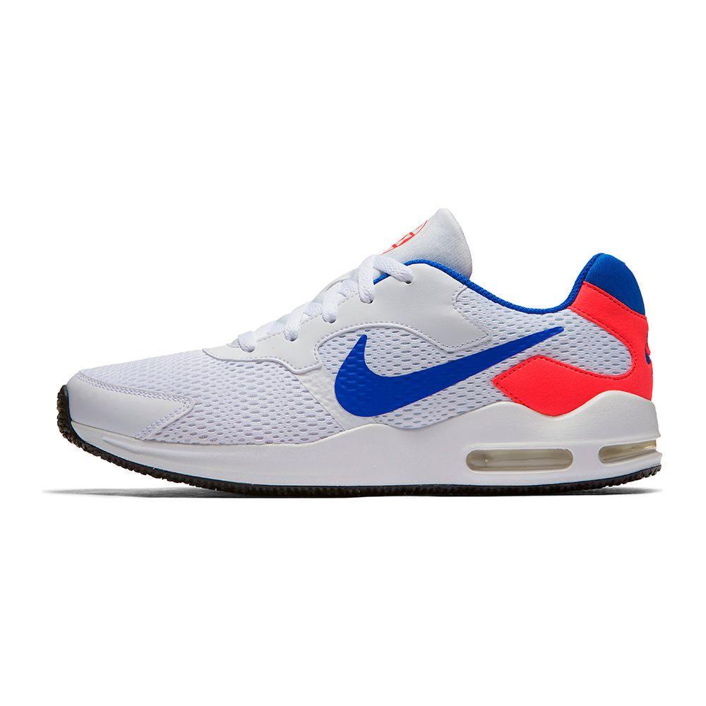 Zapatillas Urbanas Hombre Nike Air Max Guiler Blanco  ea2534fdbfd