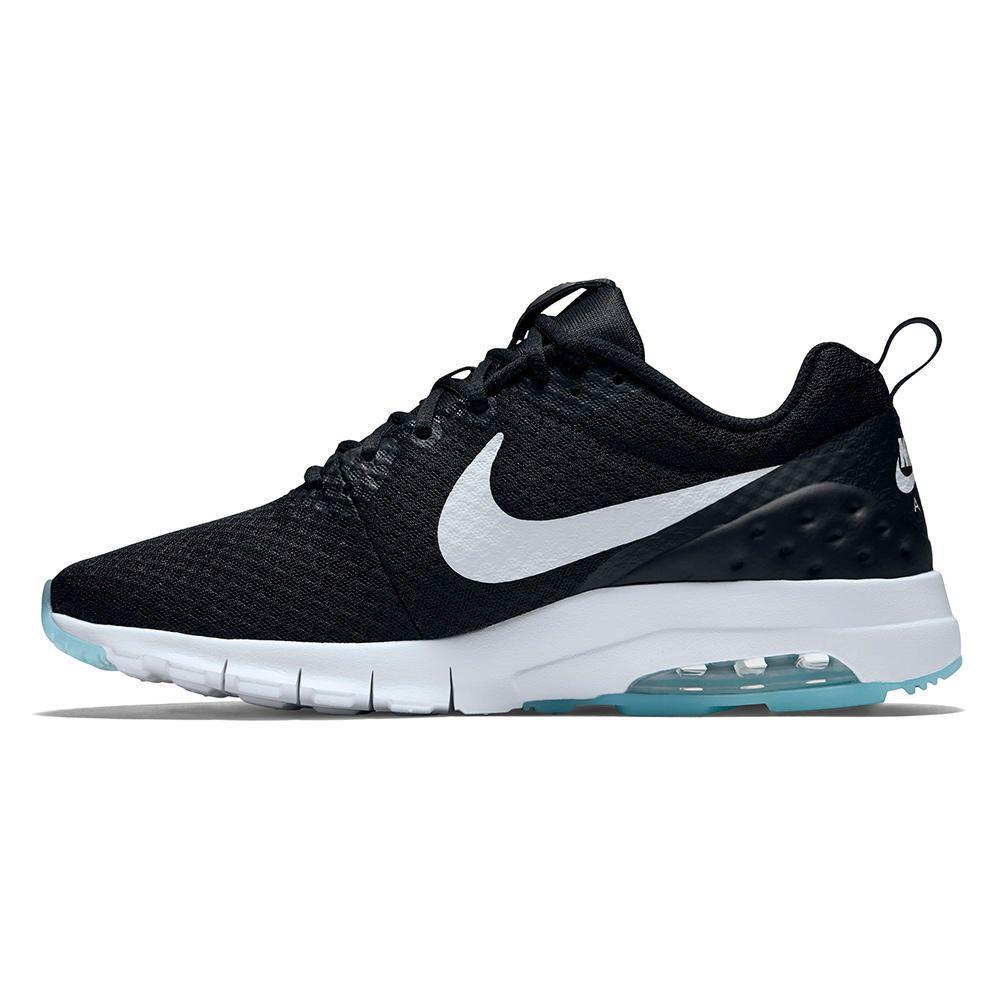 Zapatillas Urbanas Hombre Nike Air Max Motion Negro  97c18c76f81