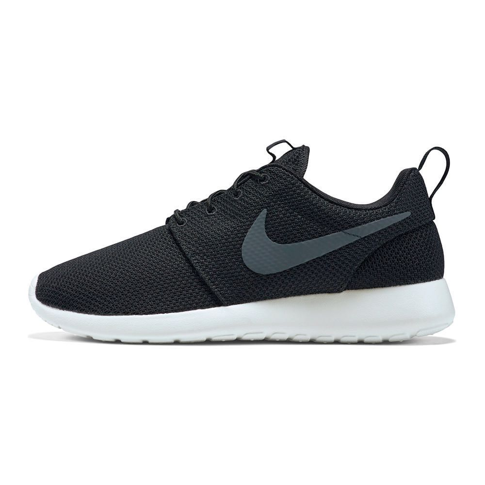 competitive price e9c7d ca31f Zapatillas Urbanas Hombre Nike Roshe One Negro   Oechsle - oechsle