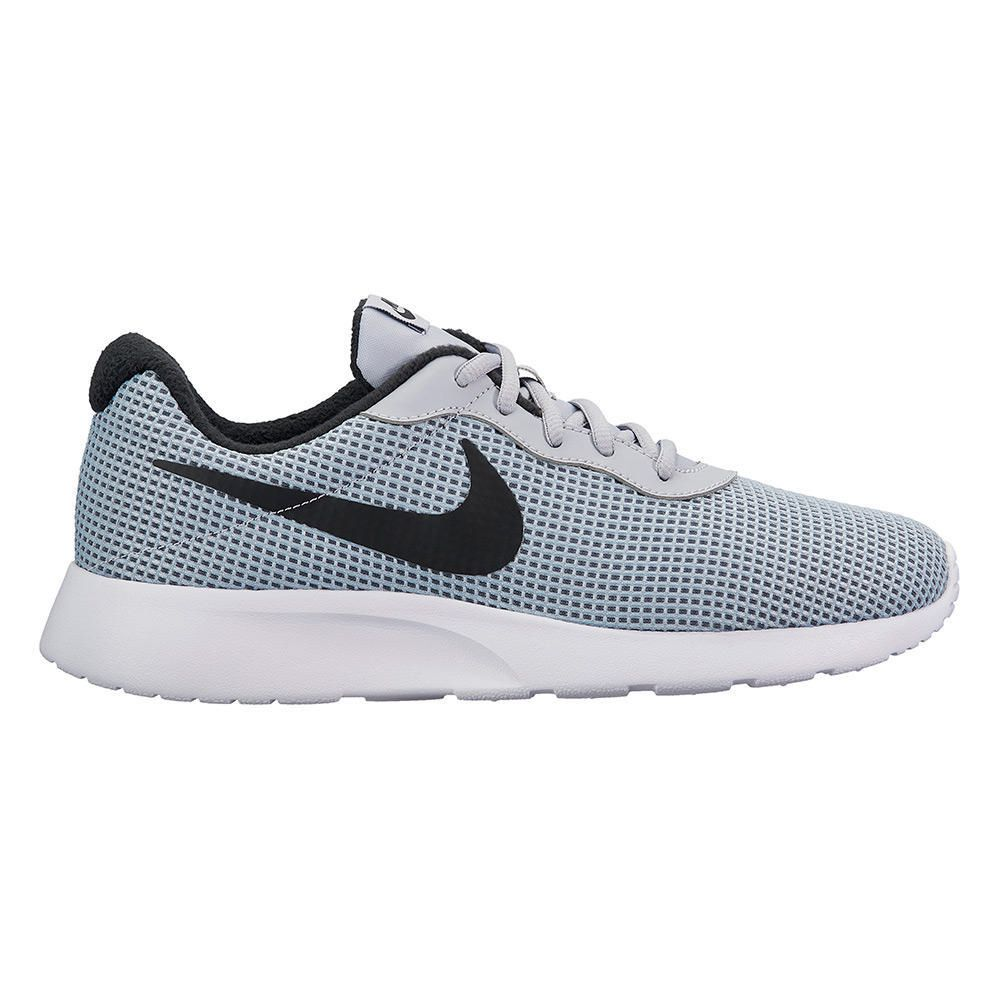 online retailer 55daa 28344 Zapatillas Urbanas Hombre Nike Tanjun SE Gris