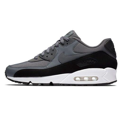 Zapatillas Urbanas Hombre Nike Air Max 90 Essential Negro Oechsle