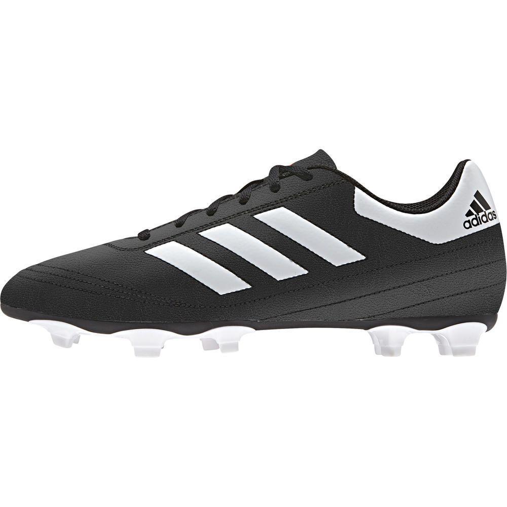 9791c21b Zapatillas Fútbol Hombre Adidas Goletto 6 Negro  Oechsle - Oechsle