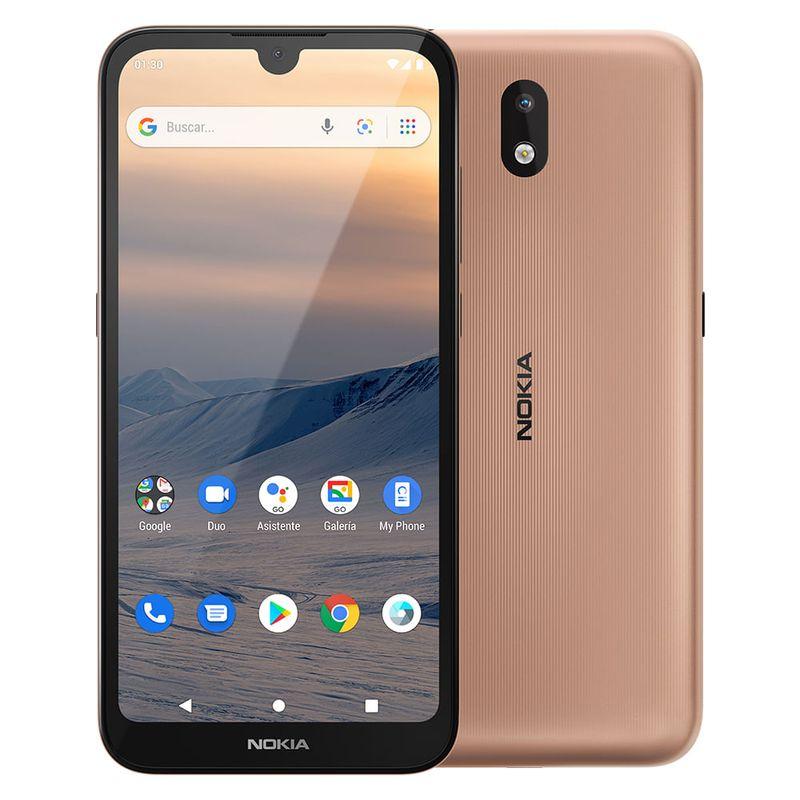 Nokia-1.3-Sand