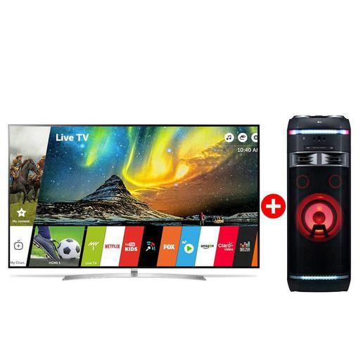 Combo-TV-OLED-4K-UHD-Smart-65--65B7P---Minicomponente-OK75-1292874