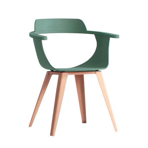 Silla Plastica Diseño Menta-1218226-1