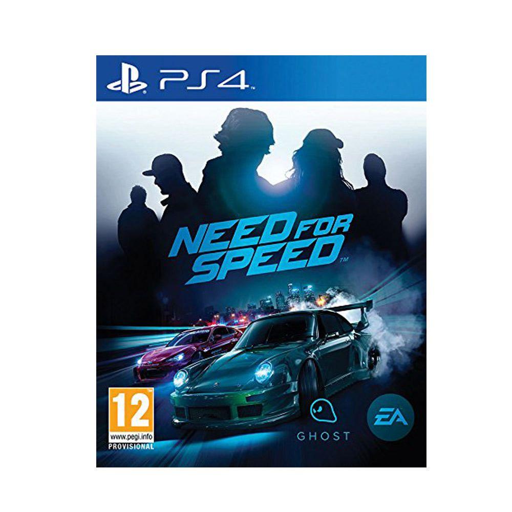 🥇 Need for Speed PS4 ⇒ Mejor Precio【2021】