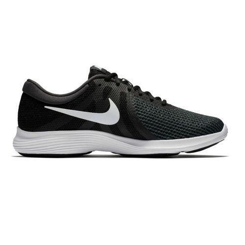 2zapatillas running nike negro