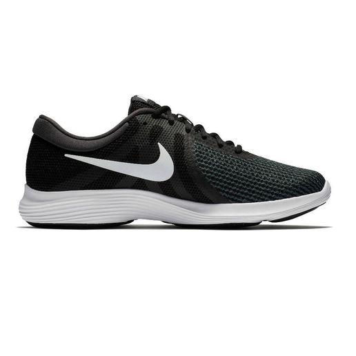 cb6b1505343 Zapatillas Running Hombre Nike Revolution 4 Negro