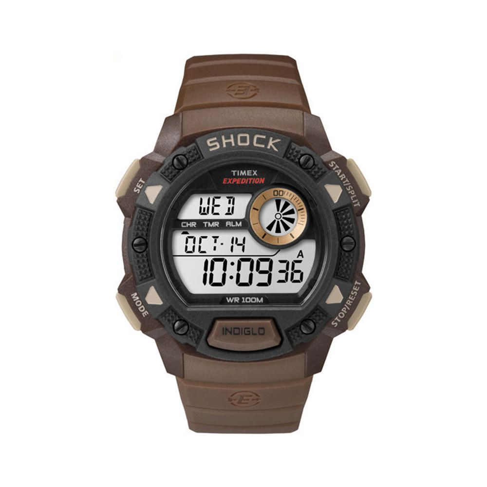 b70344c88f1b Reloj Hombre TW4B075006P Marrón