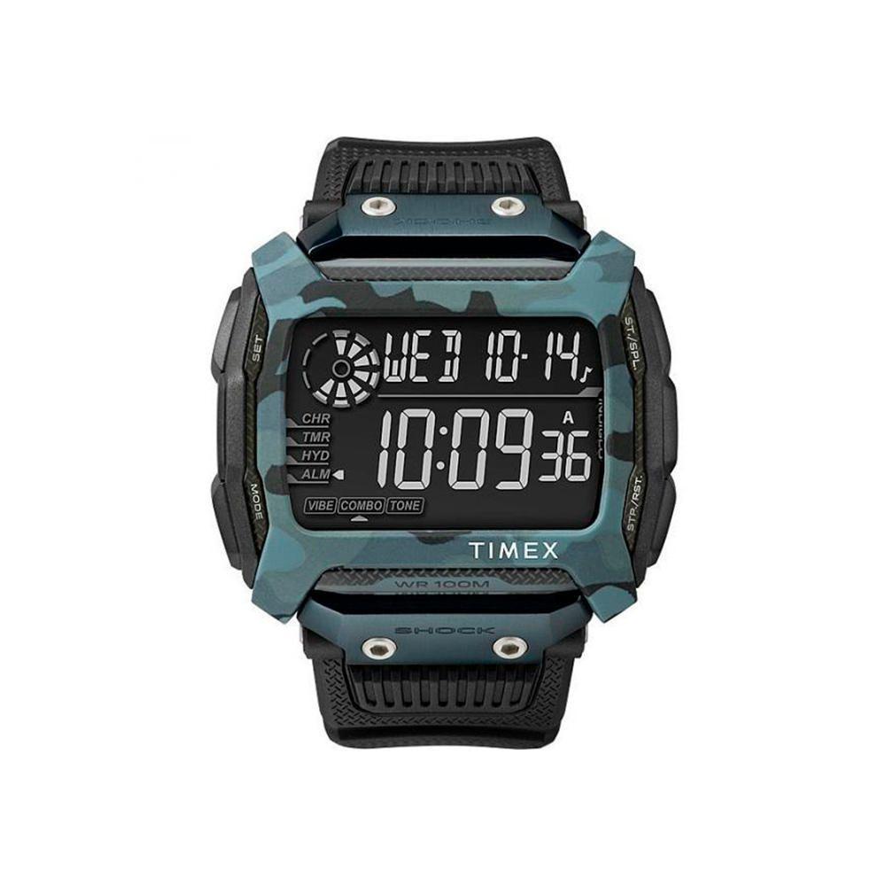 Reloj Hombre TW5M18200VT Negro  f4f5edac5b7d