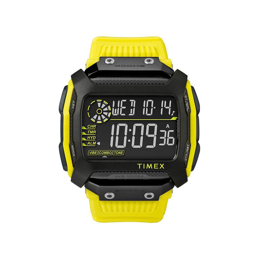2501e1fb2e13 Reloj Hombre TW5M18500VT Amarillo