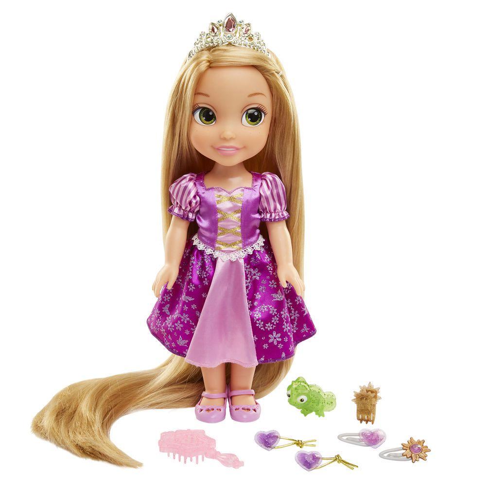 86cc3c09c61 Muñeca Princesa Disney Rapunzel | Oechsle - Oechsle