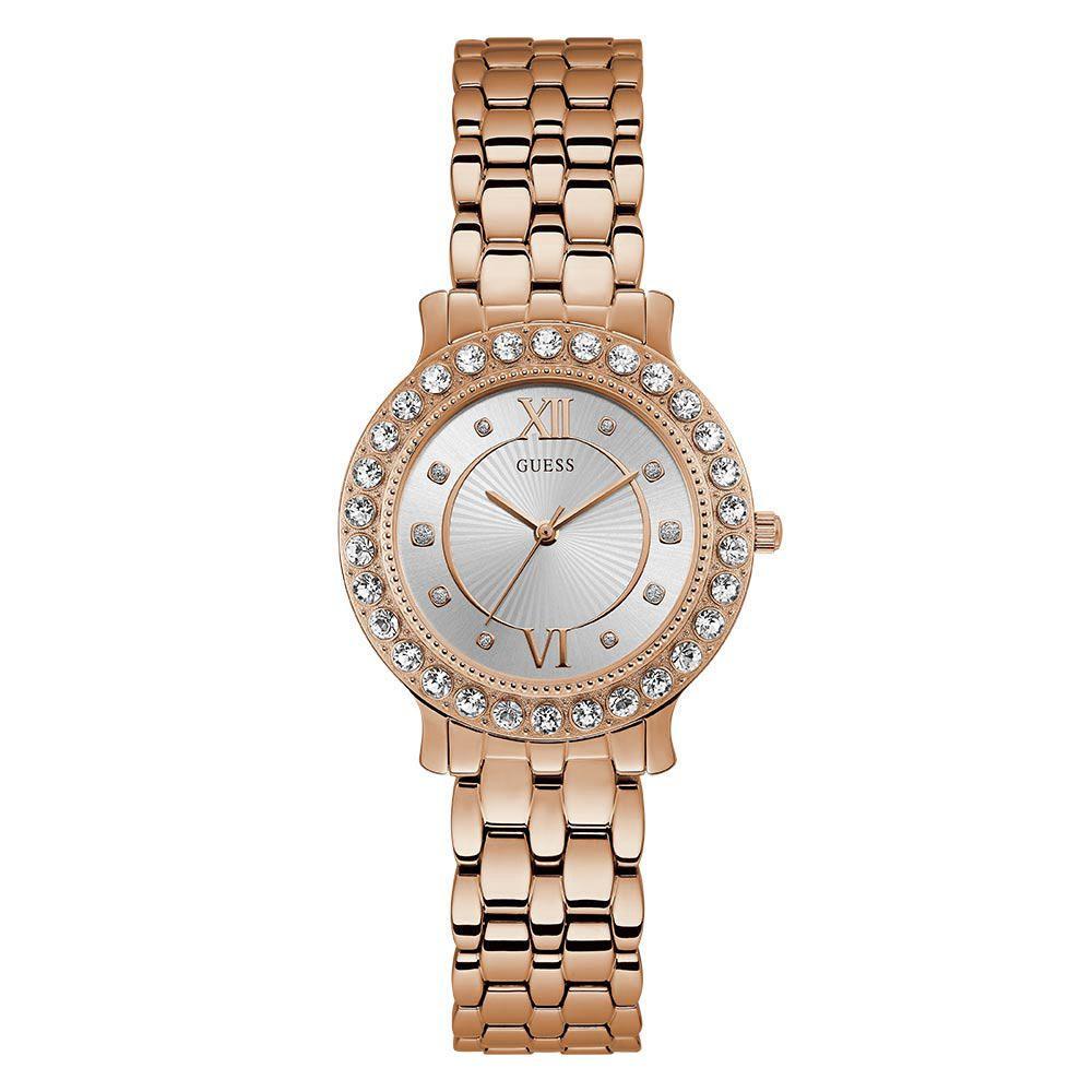 06f6fd0aa082 Reloj Mujer W1062L3 Oro Rosa