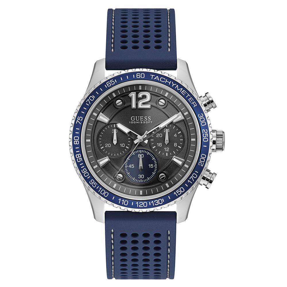 4288f779 Reloj Hombre W0971G2 Azul   Oechsle - Oechsle