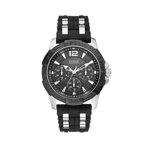 Reloj Hombre W0366G1 Negro 5312dc59604f