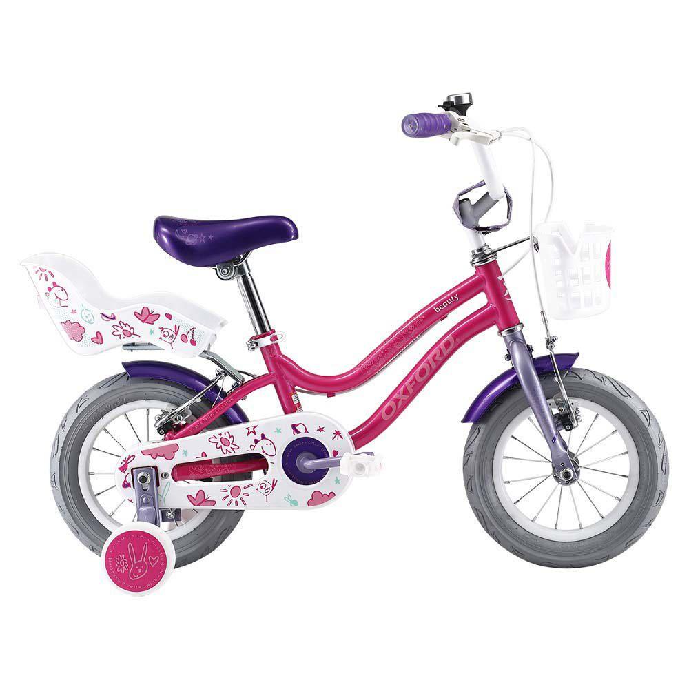 Bicicleta Beauty 12