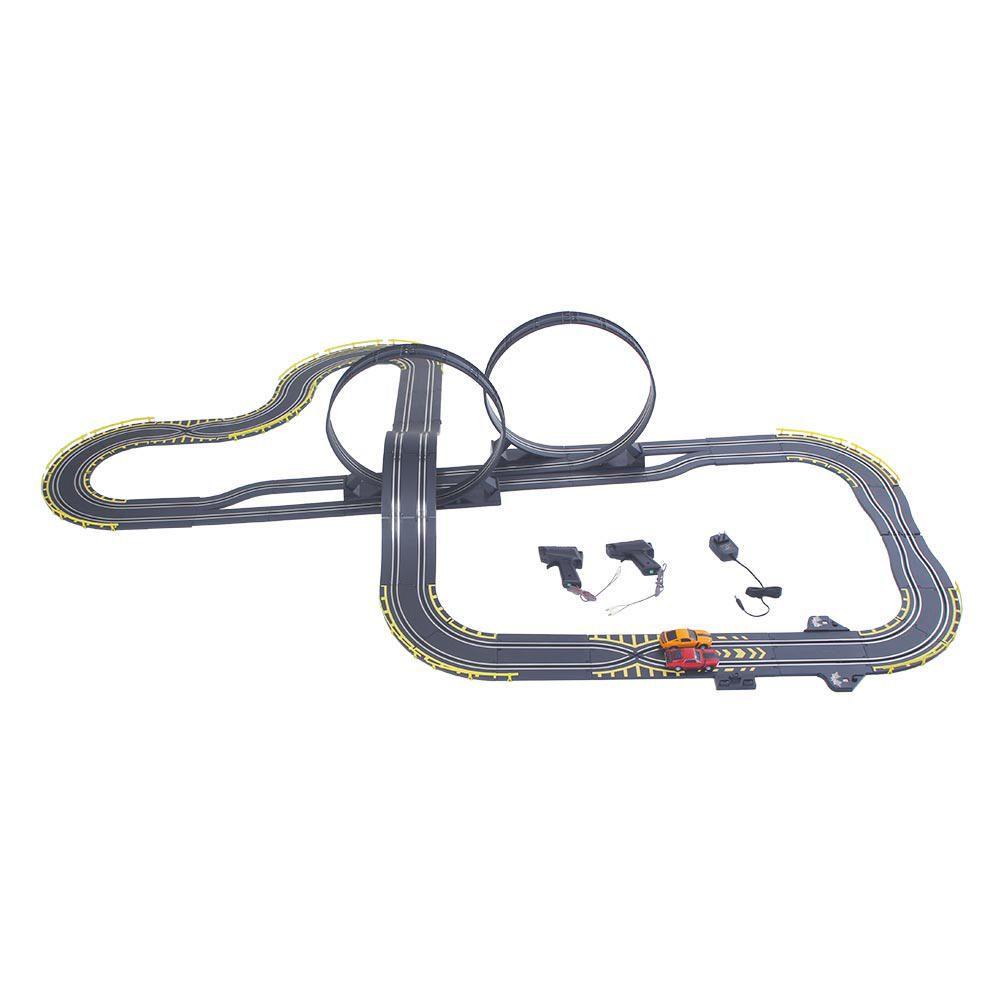 Circuito Zapatilla Electrica : Circuito carrera eléctrica cm oechsle oechsle