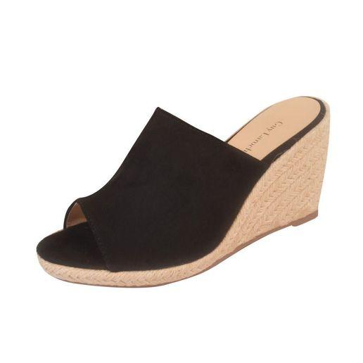 Zapatos - Zapatos Mujer - Sandalias – oechsle 4a02bd512d37