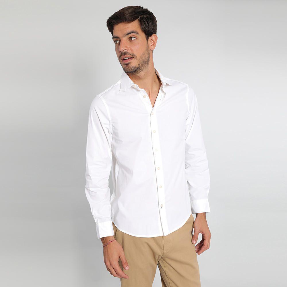 Camisa Ess 1  df74e27db60cd