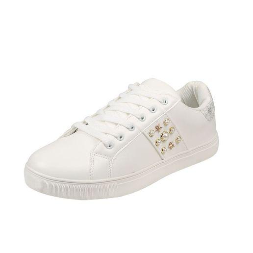 3934d4f84e5e5 Zapatos - Zapatos Mujer - Zapatillas Urbanas 40 – oechsle