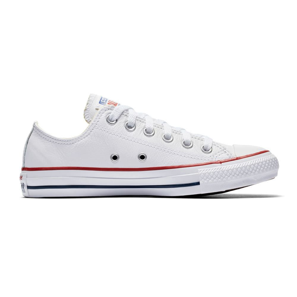 6b2109fc39e Zapatillas Urbanas Hombre Chuck Taylor All Star Leather Ox Blanco. SKU   1356865. 1356864. 1356864  1356864  1356864  1356864  1356864. ALL