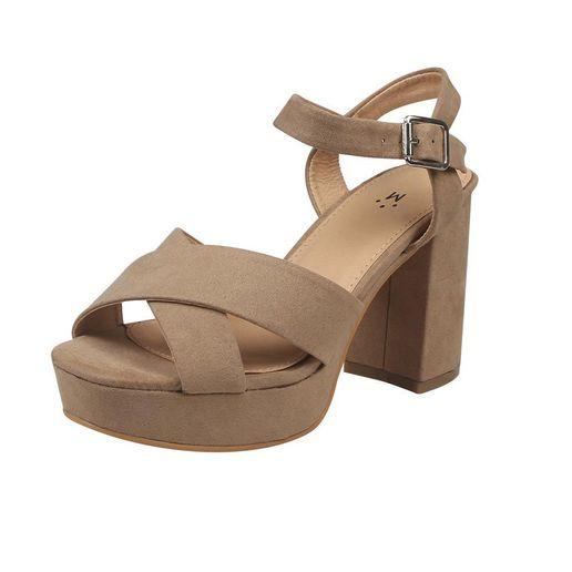 Zapatos - Zapatos Mujer - Sandalias MALABAR – oechsle b84aaf0727c2