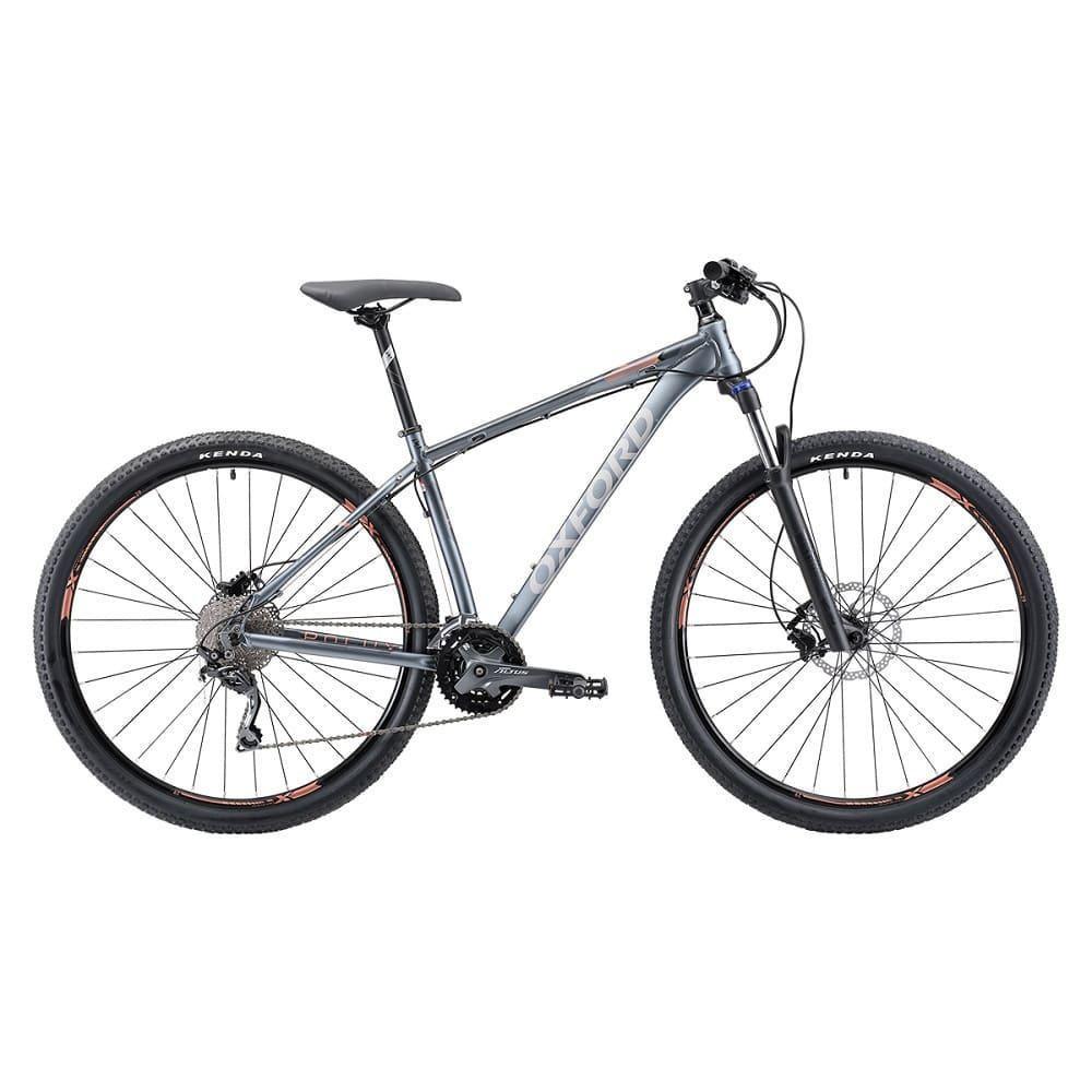 Bicicleta Hombre Polux 30