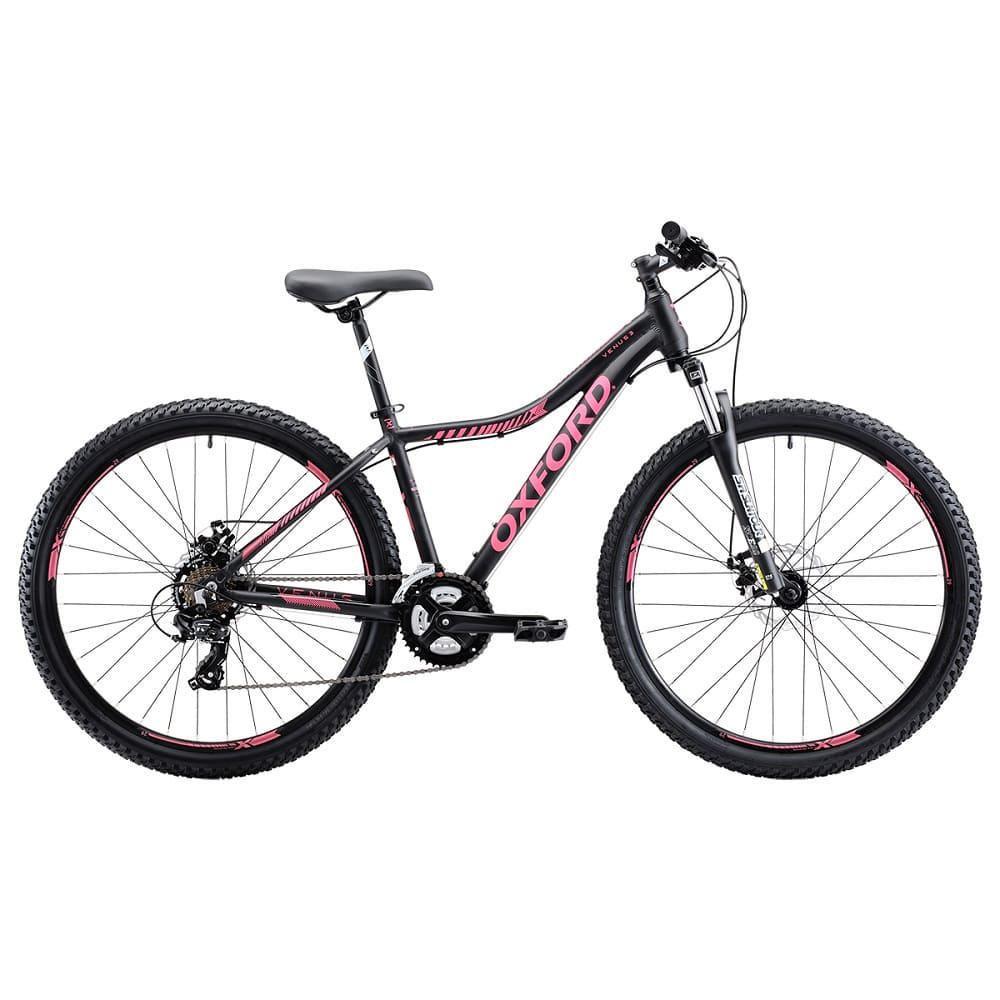 Bicicleta Mujer Venus 29