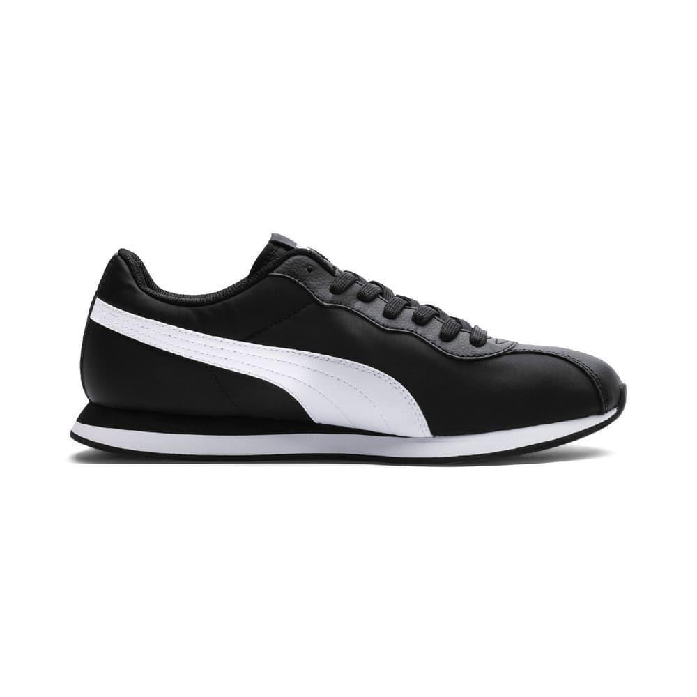 78359147920 Zapatillas Urbanas Hombre Puma Turin II NL Negro
