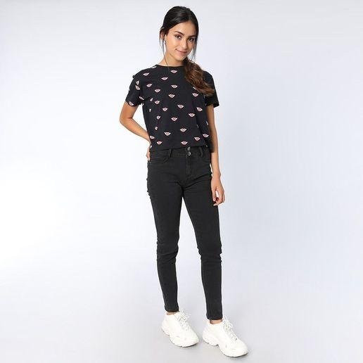 Vestido jeans mujer en lima