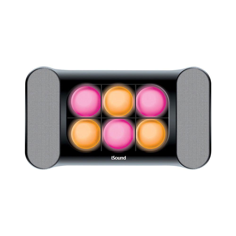 Parlante Bluetooth Iglowsound Pro ISOUND-5257