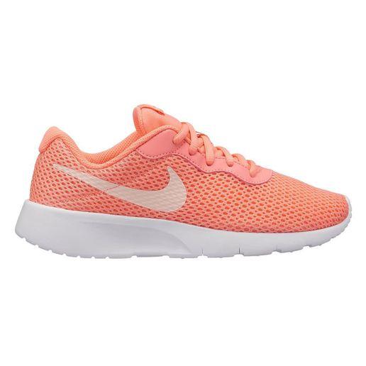 4575965e91e84 Zapatillas Niña Nike Tanjun GG Rosado