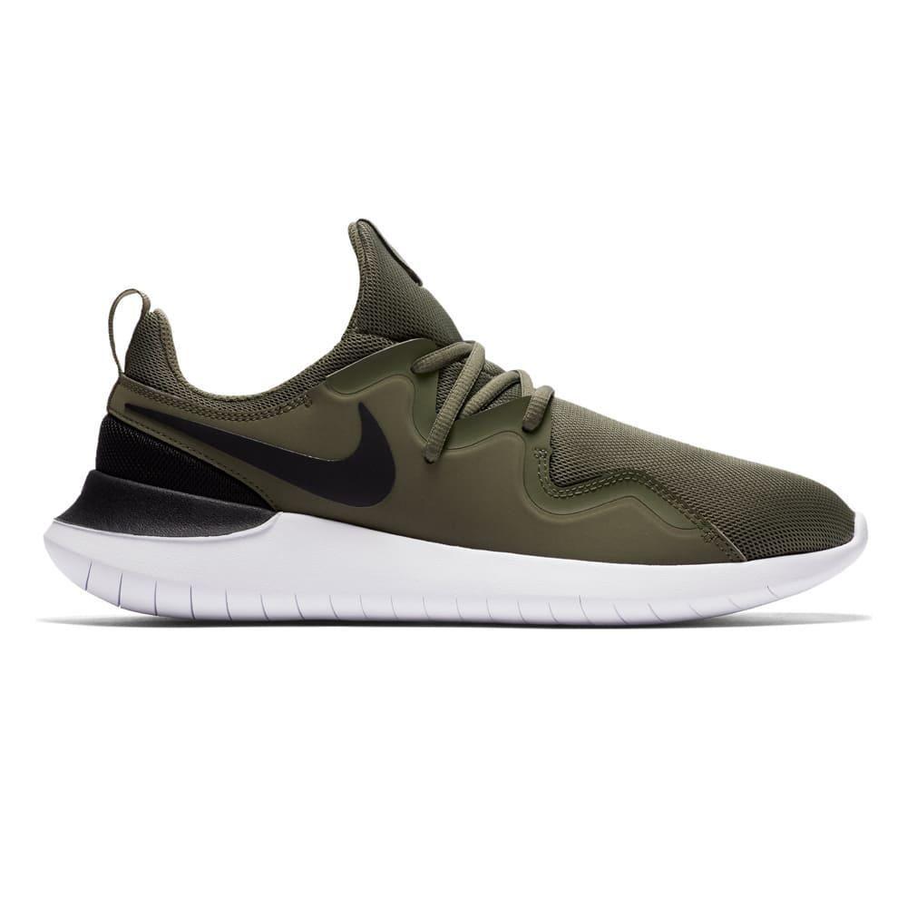 d3066241e7 Zapatillas Urbanas Hombre Nike Tessen Verde Oliva