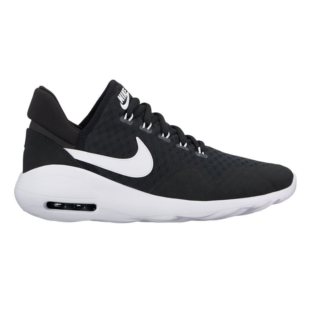 Zapatillas Urbanas Mujer Nike Air Max Sasha Negro  632b0be33d8
