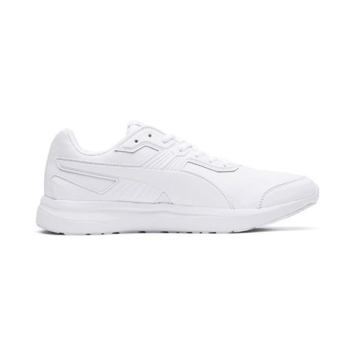 Zapatillas Escolares Unisex Escaper SL Blanco  314db5c5b753